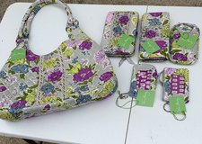 Vera Bradley with lots of accessories in Kingwood, Texas