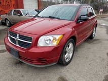 2007 Dodge Caliber 150k AC, Warranty!! in Clarksville, Tennessee