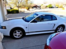 2004 Ford Mustang, 40th Anniversary Edition in Alamogordo, New Mexico