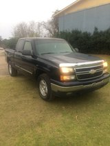 2007 CHEVY SILVERADO EXT CAB 147000 MILES in Fort Rucker, Alabama