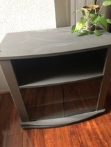 TV stand chest in Travis AFB, California