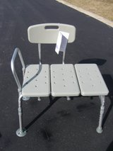 Shower Bench in Plainfield, Illinois