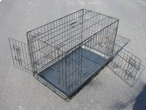 Dog Cage ( Medium ) in Shorewood, Illinois