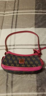 Dooney and bourke small purse in Naperville, Illinois