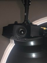 Sony Projector in The Woodlands, Texas