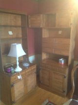 Ethan Allen Bookcases in Naperville, Illinois