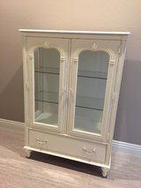 Stanley Young America Doll Cabinet / Dresser in Naperville, Illinois