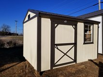 Garden Shed 8'x12' in Fort Leonard Wood, Missouri