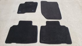 OEM 2018 Ford Edge Floormats in The Woodlands, Texas