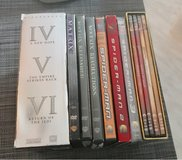DVD Sets in Ramstein, Germany