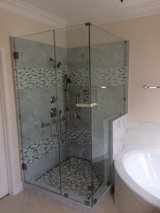 Bathroom Remodeling in Kingwood, Texas