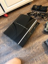 PS3 Fat Console 80G Great Condition in Clarksville, Tennessee