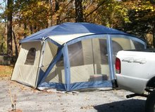 12-Person Cabin Tent w/ Screen Porch in Fort Campbell, Kentucky