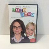 NEW Baby Mama DVD Movie Tina Fey Amy Poehler PG-13 Comedy in Plainfield, Illinois