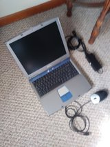 Older Dell Laptop--Works in Fort Knox, Kentucky
