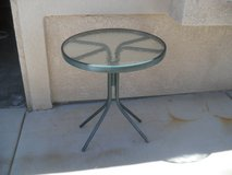 **  Small Patio Table  ** in Yucca Valley, California