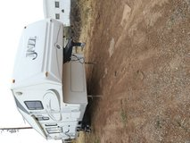2008 RV trailer JAZZ By Thore M-3070 UK in Alamogordo, New Mexico