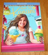 The American Girl Collection Good Job Kanani Soft Cover Book Age 8+ * Grade 3rd+ in Chicago, Illinois