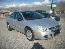 2005 Dodge Neon SXT 4dr. in Alamogordo, New Mexico