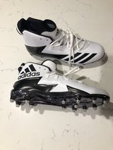 Adidas Freak Cleats Mens Size 12 in Camp Pendleton, California