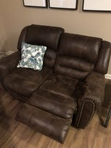 Couch in Camp Pendleton, California