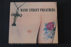 Manic Street Preachers Generation Terrorists (20th Anniversary CD) in Los Angeles, California
