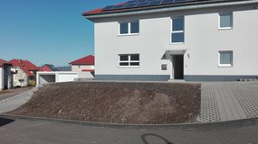 Beautiful Large Single Family House in Steinbach am Glan for Rent in Ramstein, Germany