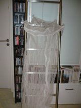 Mosquito net 200cm and 200cm around on Bottom.high New never used $4 in Stuttgart, GE