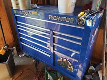 MAC Tech 1000  11 Drawer Tool box in Fort Campbell, Kentucky