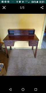 Antique Desk in Houston, Texas