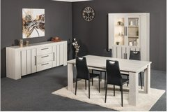 United Furniture - Gilles Dining Set including Delivery in Shape, Belgium