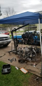 Mobile Mechanic in Pearland, Texas