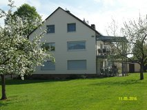 Nice large Appartement in Speicher for rent in Spangdahlem, Germany