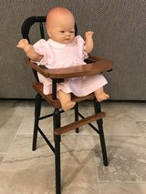 DOLLY HIGH CHAIR in The Woodlands, Texas