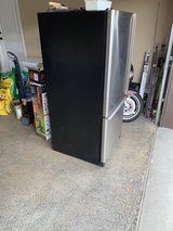 stainless steel kenmore refrigerator in Fort Campbell, Kentucky
