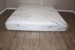 Pressure Relief Memory Foam Cloud Mattress in Kingwood, Texas