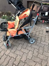 sit and stand stroller in Ramstein, Germany