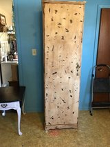 "Wardrobe 78""tall wide 23"" deep 22 in The Woodlands, Texas"