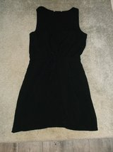 Junior Black Summer Dress in Naperville, Illinois