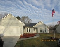 FOR SALE BY OWNER- Beautiful 3BR/2BA home in Camp Lejeune, North Carolina