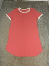 Lightweight Salmon Colored Dress in Naperville, Illinois