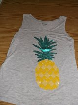 Pineapple Tank Top in Naperville, Illinois