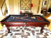 7 ft AMF PlayMaster pool table Like New! in Houston, Texas