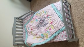 Toddler bed with mattress in 29 Palms, California