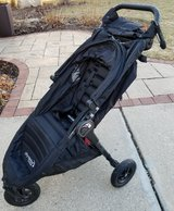 City Mini GT Baby Jogger Stroller in Aurora, Illinois