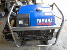 Elec. Start..Yamaha,  5000W, Generator in Spring, Texas