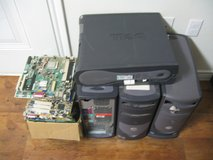 ISO Computer Scrap Buyer in Kingwood, Texas