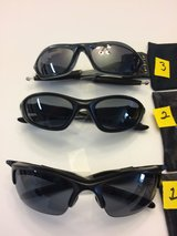 3 Pairs Oakley Sunglasses in Bolingbrook, Illinois