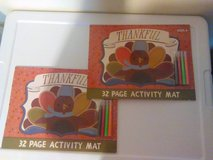 New Kids Thanksgiving Activity Books in Camp Lejeune, North Carolina