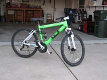 Genesis V 2100 Mountain Bike in Wheaton, Illinois